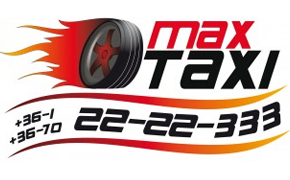 Max Taxi Budapest