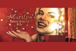 Marilyn Night Club